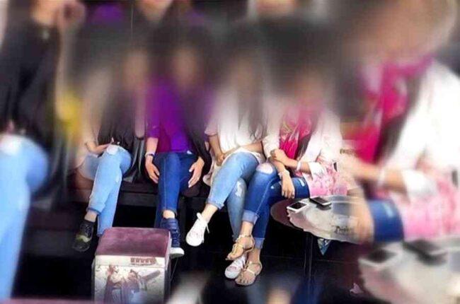 الکس قاچاقچی دختران ایرانی کیست؟ ماجرای دستگیری و حکم اعدام
