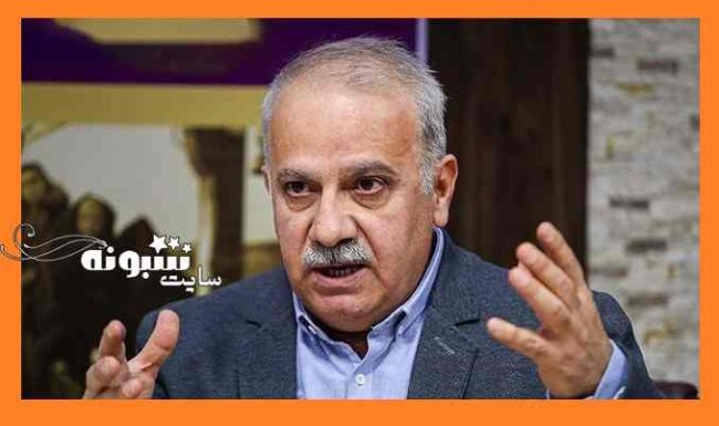 بیوگرافی مسعود بهبهانی نیا نویسنده و فیلمنامه نویس + علت درگذشت