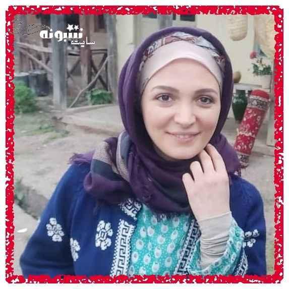 بیوگرافی محبوبه اسدی بازیگر سریال کلبه ای در مه و همسرش +اینستاگرام