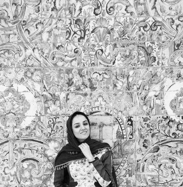 بیوگرافی ریحانه یاسینی خبرنگار ایرنا و همسرش بهراد رزمجو + اینستاگرام