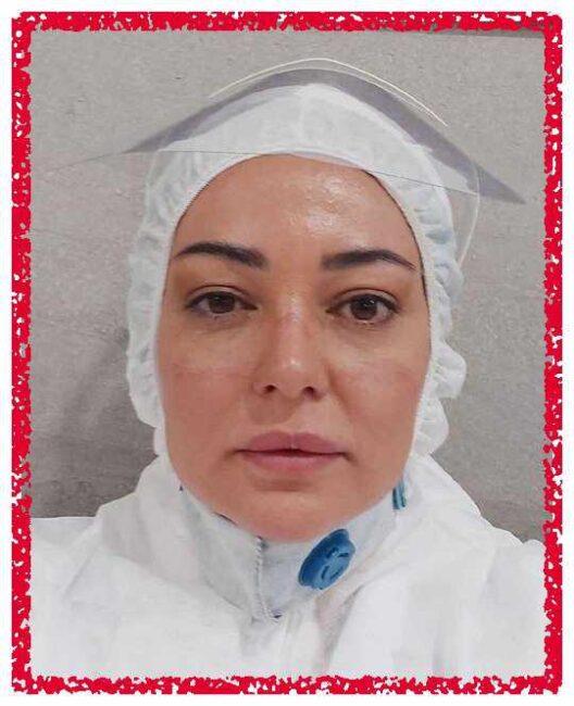 بیماری رزیتا غفاری , علت تغییر چهره رزیتا غفاری , عکس قبل و بعد رزیتا غفاری عمل جراحی , قد رزیتا غفاری , چهره جدید رزیتا غفاری بی حجاب