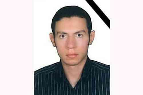 بیوگرافی سعید قلی بیگلو دانشجوی دانشگاه فردوسی +علت خودکشی
