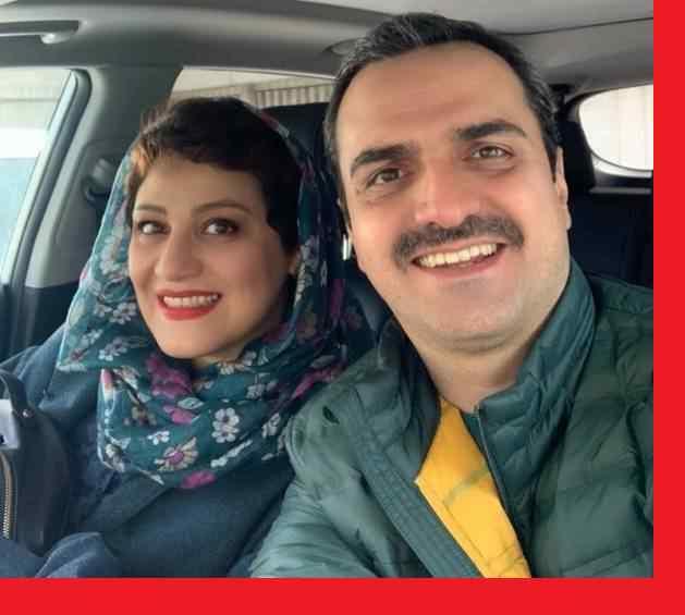 بیوگرافی و عکس بدون حجاب شبنم مقدمی بازیگر و همسرش علیرضا آرا + سن و فرزندان و عکس و قد