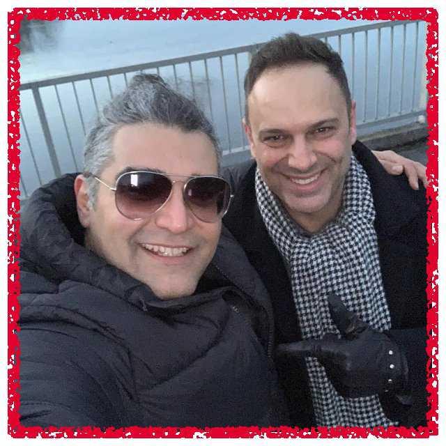 بیوگرافی شهروز ابراهیمی و همسرش کیست ویکی پدیا و اینستاگرام و عکس