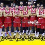 علت بازداشت بازیکنان تیم ملی بسکتبال ایران در فرودگاه امام مشخص شد