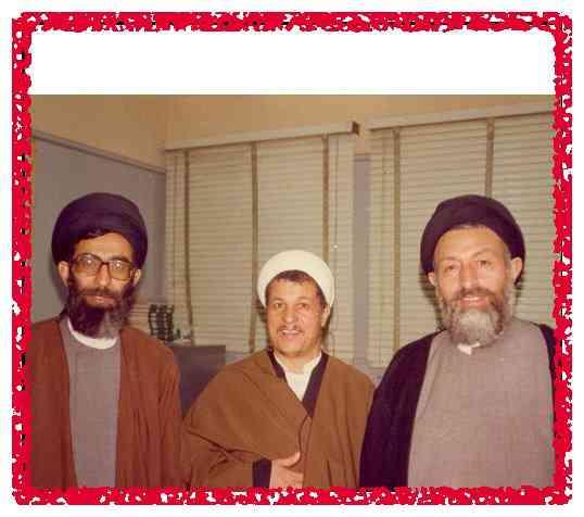 بیوگرافی شهید بهشتی (محمد بهشتی)