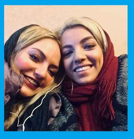 آیدا ماهیانی بازیگر نقش باربارا کوالسکا زن لهستانی در سریال خاتون کیست + عکس جنجالی و اینستاگرام