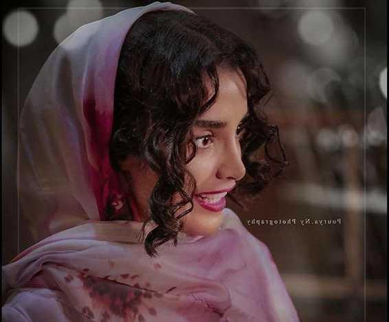 بازیگر نقش کیمیا در سریال زخم کاری کیست +عکس جنجالی