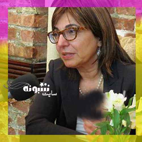 الهه هیکس کیست بیوگرافی الهه شریف پور و همسرش کیست + سوابق