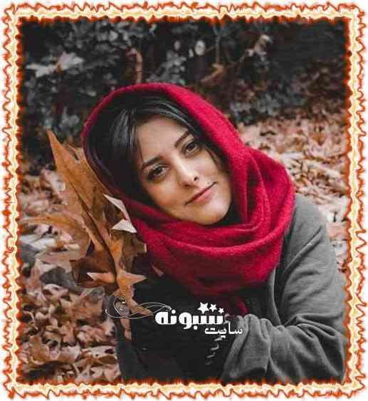 بیوگرافی شهرزاد جعفری بازیگر و همسرش (دختر قاسم جعفری) +اینستاگرام و ویکی پدیا و عکس