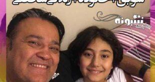 بیوگرافی بهزاد کاویانی مجری و همسرش و فرزندان +عکس و اینستاگرام ویکی پدیا