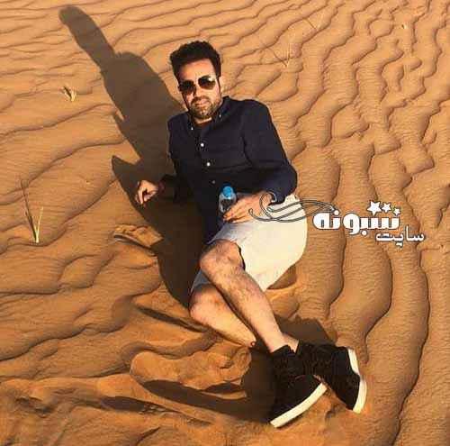 بیوگرافی محمد نصرتی فوتبالیست و بازیکن فوتبال + عکس و اینستاگرام
