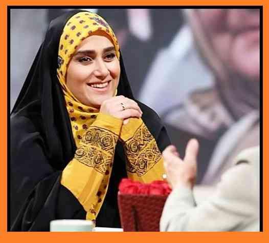 بیوگرافی قدسیه صالحی مجری و همسرش و فرزندش + عکس و اینستاگرام و ویکی پدیا