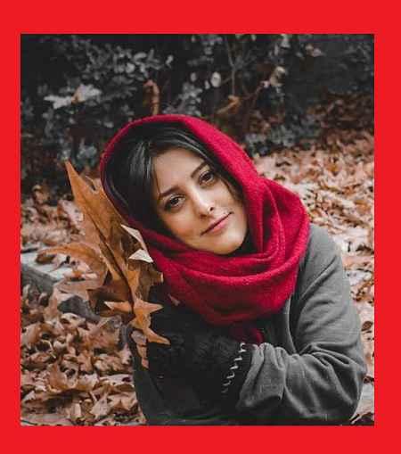 بیوگرافی شهرزاد جعفری بازیگر و همسرش (دختر قاسم جعفری) +اینستاگرام