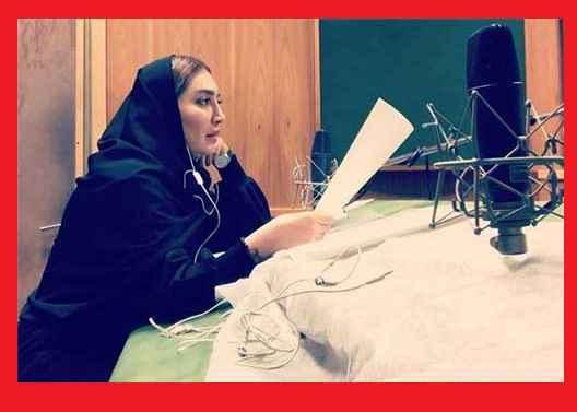 بیوگرافی شیرین بهرامی دوبلور و همسرش + درگذشت و اینستاگرام و عکس
