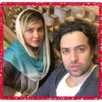 بیوگرافی سولماز آقمقانی بازیگر و همسرش علی خیامی + عکس و اینستاگرام