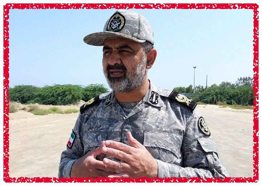 بیوگرافی امیر شهرام ایرانی و همسر و فرزندان (فرمانده نیروی دریایی ارتش)