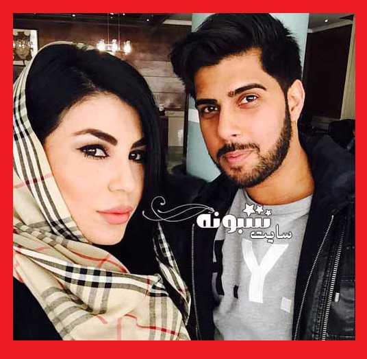 بیوگرافی آریانا سعید خواننده افغانی و همسرش حسیب +عکس و اینستاگرام