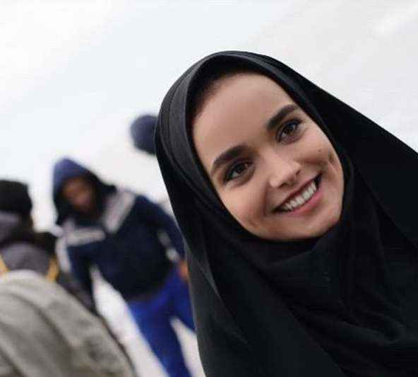 بیوگرافی سارا باقری بازیگر و همسرش +عکس و اینستاگرام و ویکی پدیا و مصاحبه