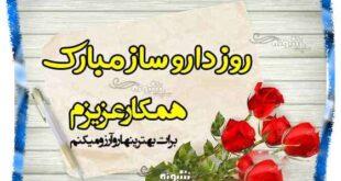 متن تبریک روز داروساز به دوست و همکار و پدر و مادر و برادر و خواهر +عکس