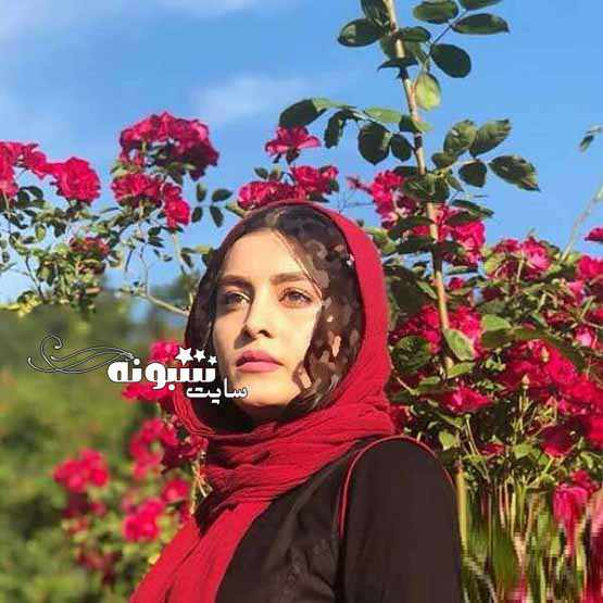 بیوگرافی فهیمه مومنی بازیگر و همسرش + عکس و اینستاگرام