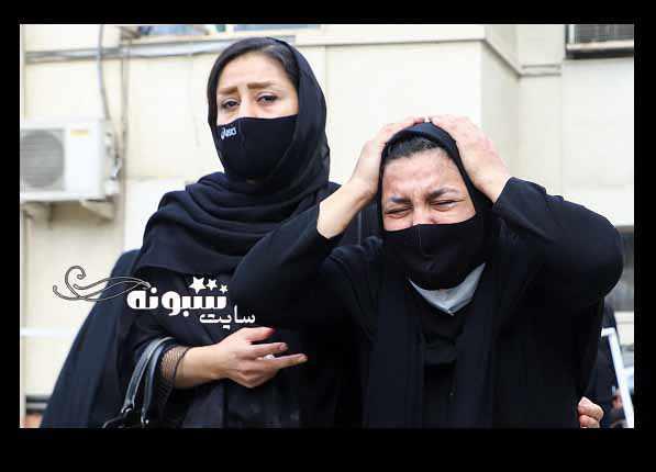 بیوگرافی فاطمه السادات میردیلمی پرستار ۵ آذر گرگان +درگذشت