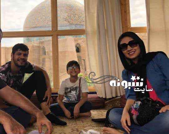 بیوگرافی کیروش استنلی فوتبالیست و همسرش و پسرش +عکس و اینستاگرام