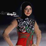 بیوگرافی مریم امینی قهرمان رقص روی یخ و همسرش + اینستاگرام و مهاجرت