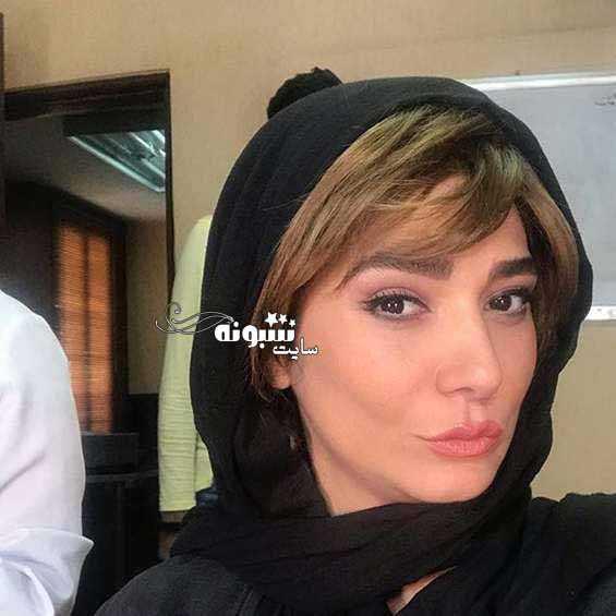 مینا وحید بازیگر نقش مهتاب در سریال افرا کیست +عکس جنجالی مینا وحید