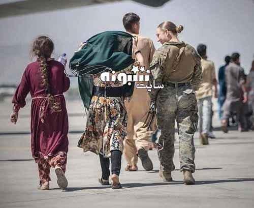 نیکول ال جی سرباز آمریکایی کشته شد +بیوگرافی و عکس و اینستاگرام