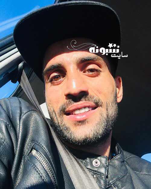 بیوگرافی حامد پاکدل بازیکن پرسپولیس و همسرش +عکس و سوابق و اینستاگرام