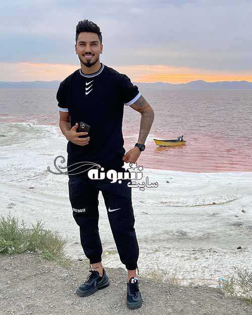 بیوگرافی سعید واسعی فوتبالیست و همسرش +سوابق و عکس و اینستاگرام