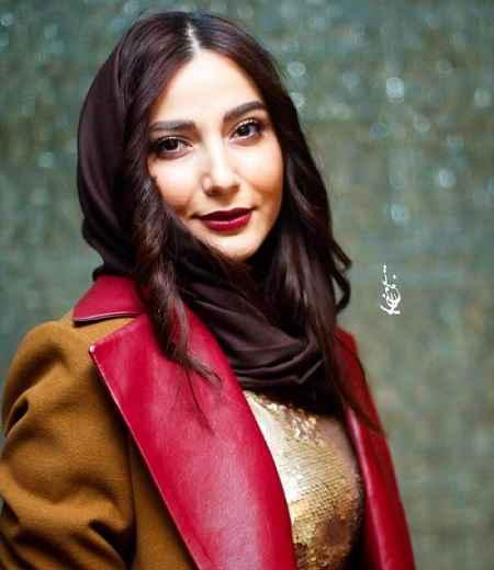 بازیگر نقش مهتاب در سریال چاردیواری کیست +عکس جنجالی و اینستاگرام