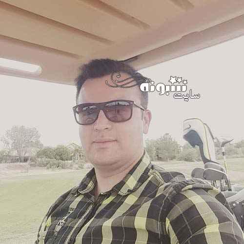 بیوگرافی شهراد نساج پور (پرتاب دیسک) و همسرش +علت مهاجرت و اینستاگرام