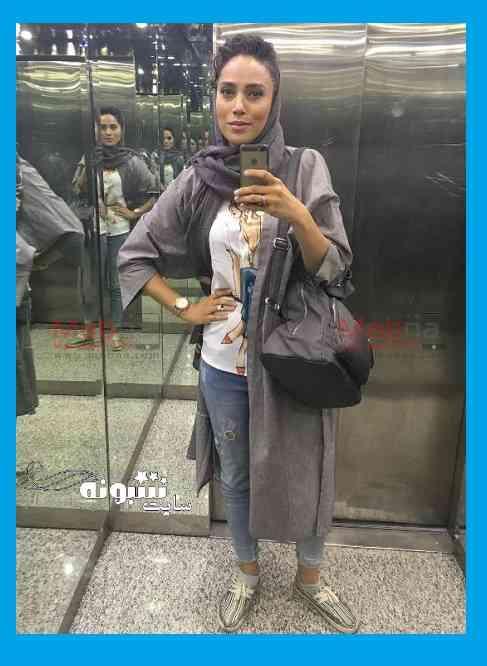 بیوگرافی مرجان شکوفکی بازیگر و همسرش +اینستاگرام و عکس جدید و ویکی پدیا