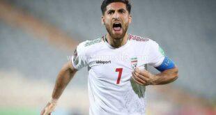 فیلم خلاصه بازی ایران و سوریه مقدماتی جام جهانی 2022 پنجشنبه 11 شهریور 1400