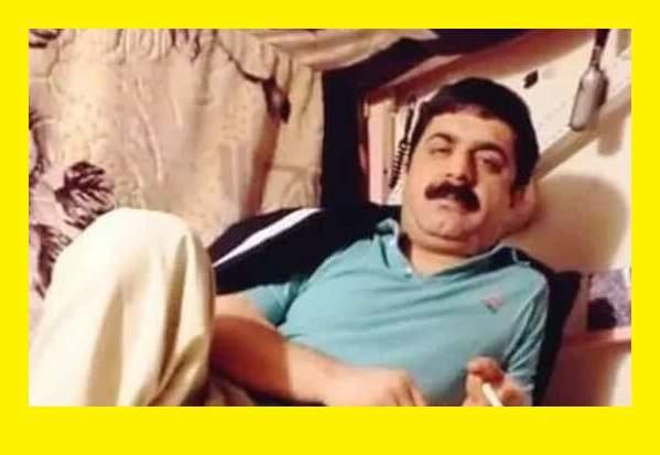 حکم اعدام عباسقلی صالحی اجرا شد جرم او چه بود؟