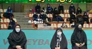 بیوگرافی فاطمه رفیعی یکتا مربی والیبال + درگذشت و عکس و اینستاگرام
