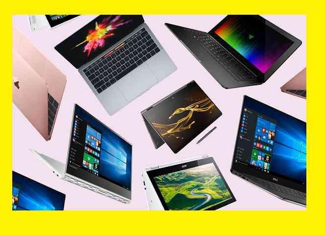 قیمت لپتاپ امروز یکشنبه ۲۱ شهریور ماه ۱۴۰۰ لنوو ، آچ پی ، دل ، ایسوس و اپل