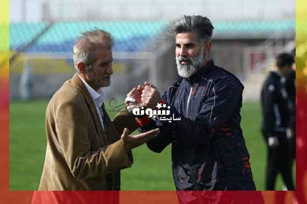 بیوگرافی منوچهر شفقتیان بازیکن پرسپولیس +عکس از فوتبال تا چادر خوابی