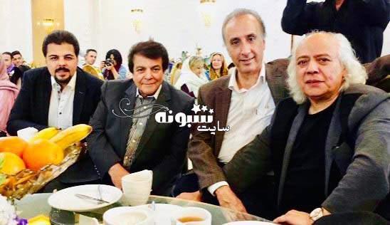 عکس عباس جدید قادری خواننده +بیوگرافی