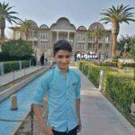 بیوگرافی علی لندی نوجوان 15 ساله ایذه ای فداکار کیست +عکس و اینستاگرام