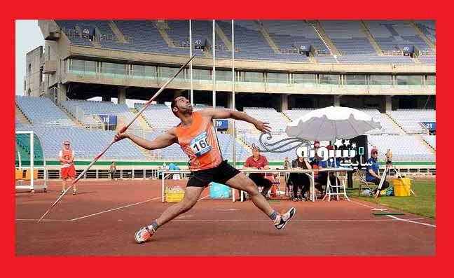بیوگرافی علی پیروج پرتاب نیزه پارالمپیک و همسرش +علت نابینایی و عکس