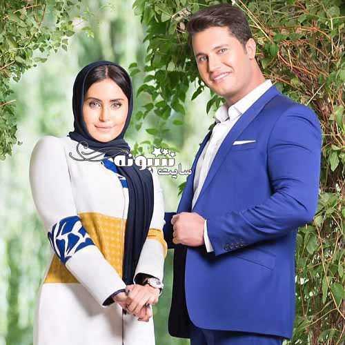 بیوگرافی علی شاکردوست و همسرش برادر الناز شاکردوست +عکس و اینستاگرام