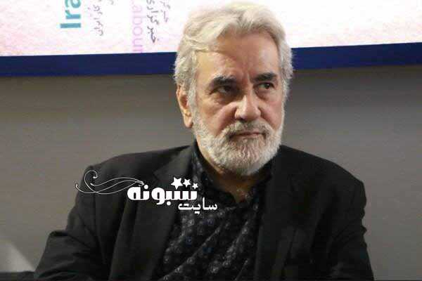 بیوگرافی عباس انصاری فرد مدیرعامل پرسپولیس و همسرش و فرزندان +عکس و درگذشت
