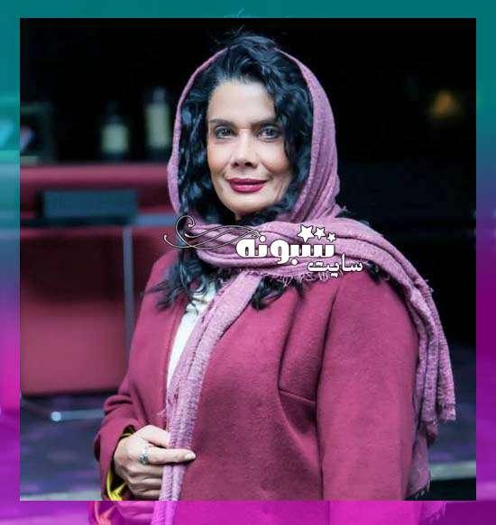 بیوگرافی عاطفه رضوی بازیگر عکس جدید