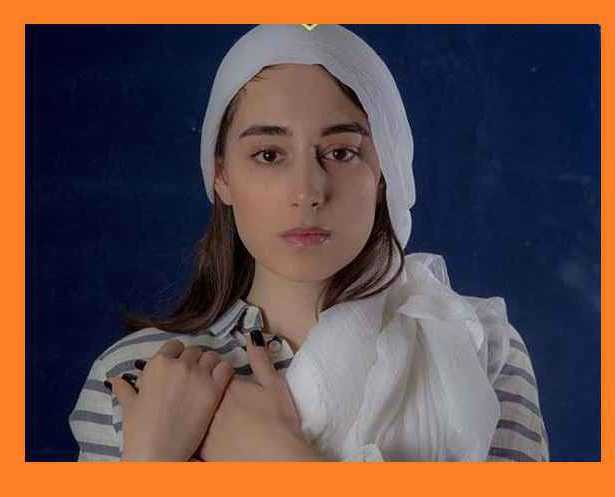 بازیگر نقش نورا در سریال هم سایه + عکس و بیوگرافی