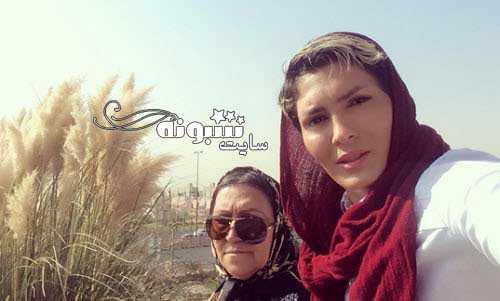 بیوگرافی الهه منصوریان وووشو کار و همسرش +عکس و اینستاگرام