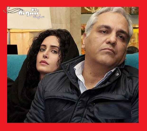 بیوگرافی و عکس الناز شاکردوست و مهران مدیری