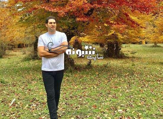 بیوگرافی حسین کاظمی مربی تیم والیبال +عکس درگذشت و اینستاگرام